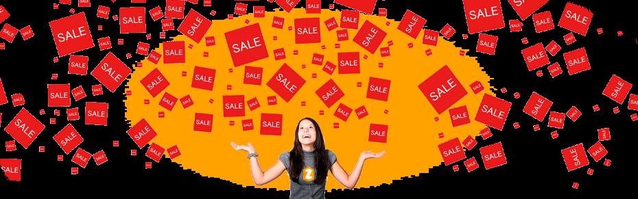 Продавать товар через лендинг