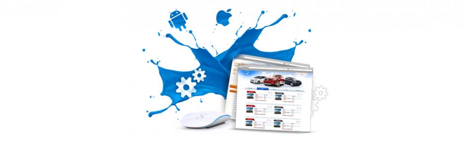 Сайт визитка дешево москва фото