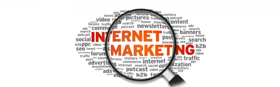 Интернет маркетинг SEO